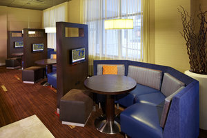 Other - Courtyard by Marriott Hotel Downtown Milwaukee