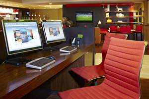 Conference Area - Courtyard by Marriott Hotel Downtown Milwaukee