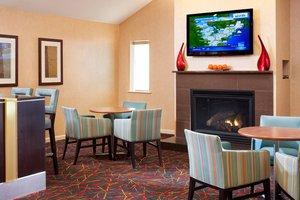 Lobby - Residence Inn by Marriott Berwyn