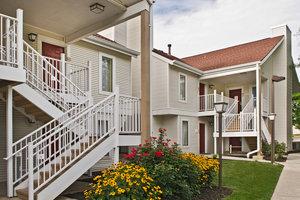 Exterior view - Residence Inn by Marriott Berwyn