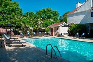 Recreation - Residence Inn by Marriott Berwyn