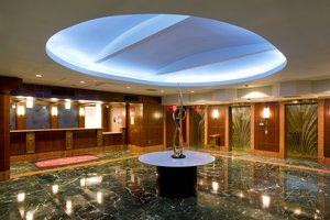 Lobby - Residence Inn by Marriott Philadelphia City Center