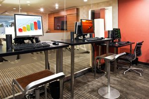 Conference Area - Residence Inn by Marriott Philadelphia City Center