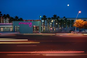 Exterior view - Moxy Hotel by Marriott Tempe