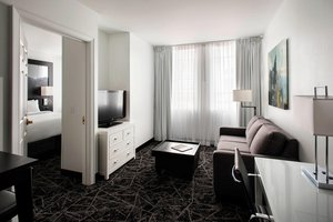 Suite - Residence Inn by Marriott Philadelphia City Center
