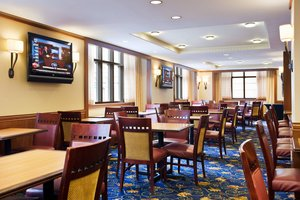 Restaurant - Residence Inn by Marriott Philadelphia City Center