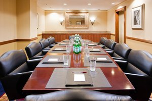 Meeting Facilities - Residence Inn by Marriott Philadelphia City Center