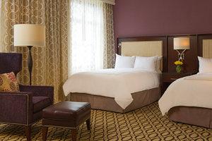 Room - Marriott Pere Marquette Hotel Peoria