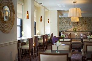 Bar - Marriott Pere Marquette Hotel Peoria