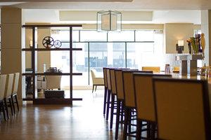 Restaurant - Marriott Pere Marquette Hotel Peoria