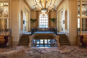 Meeting Facilities - Marriott Pere Marquette Hotel Peoria