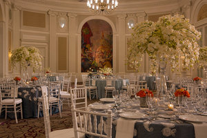 Ballroom - Marriott Pere Marquette Hotel Peoria