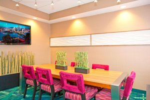 Lobby - SpringHill Suites by Marriott Monroeville
