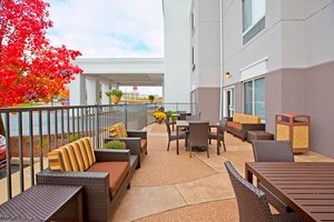 Exterior view - SpringHill Suites by Marriott Monroeville