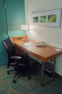Suite - SpringHill Suites by Marriott Monroeville