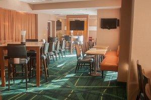 Restaurant - SpringHill Suites by Marriott Monroeville