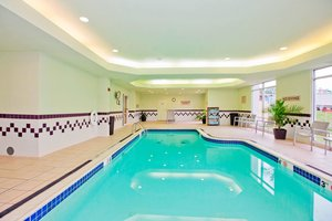 Recreation - SpringHill Suites by Marriott Monroeville