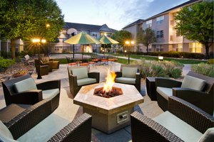 Exterior view - Residence Inn by Marriott Reno