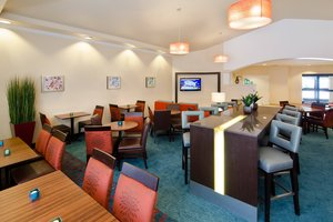 Lobby - Residence Inn by Marriott Reno