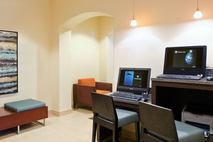 Conference Area - Residence Inn by Marriott Reno