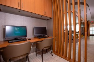 Conference Area - SpringHill Suites by Marriott Downtown Newark