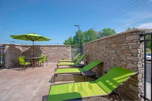 Other - SpringHill Suites by Marriott Downtown Newark