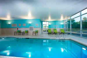 Recreation - SpringHill Suites by Marriott Downtown Newark