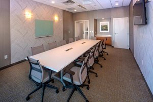 Meeting Facilities - SpringHill Suites by Marriott Downtown Newark