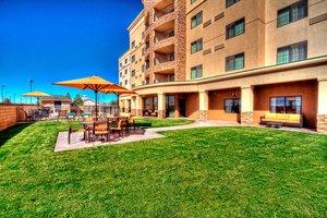 Exterior view - Courtyard by Marriott Hotel Midland