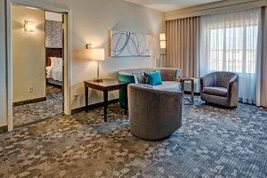 Suite - Courtyard by Marriott Hotel Midland