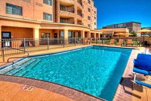 Recreation - Courtyard by Marriott Hotel Midland