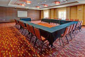 Meeting Facilities - Courtyard by Marriott Hotel Midland