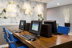 Conference Area - Courtyard by Marriott Hotel Overland Park