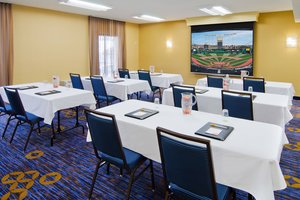 Meeting Facilities - Courtyard by Marriott Hotel Overland Park
