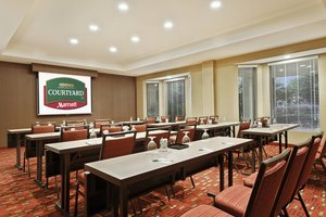 Meeting Facilities - Courtyard by Marriott Hotel Maitland Orlando