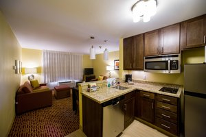 Suite - TownePlace Suites by Marriott Roswell