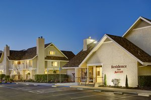 Exterior view - Residence Inn by Marriott Sacramento
