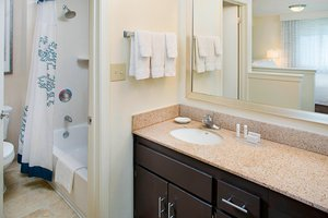 Suite - Residence Inn by Marriott Sacramento