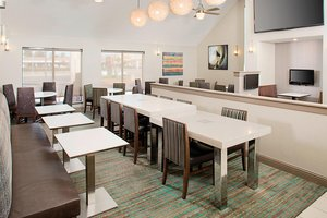 Restaurant - Residence Inn by Marriott Sacramento