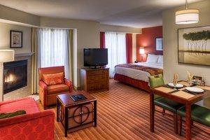 Residence Inn By Marriott Scripps Poway San Diego Ca