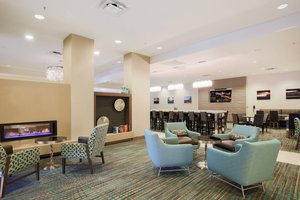Lobby - Residence Inn by Marriott Airport San Jose