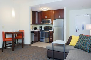 Suite - Residence Inn by Marriott Airport San Jose