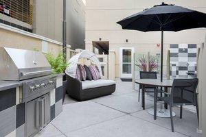 Restaurant - Residence Inn by Marriott Airport San Jose