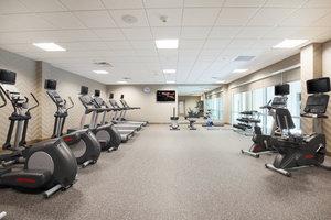 Recreation - Residence Inn by Marriott Airport San Jose