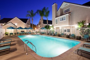 Recreation - Residence Inn by Marriott Spectrum Irvine