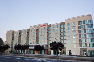 Exterior view - Residence Inn by Marriott Airport San Jose