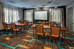 Meeting Facilities - Residence Inn by Marriott Somerset