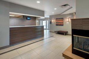 Lobby - Residence Inn by Marriott Somerset