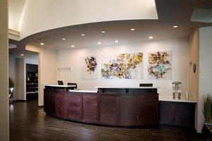 Lobby - Residence Inn by Marriott Universities Tallahassee