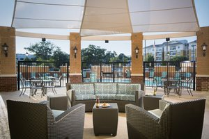 Exterior view - Residence Inn by Marriott Universities Tallahassee